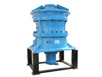 Concasseur Giratoire Hydraulique série CCS